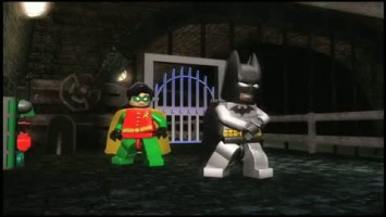 "LEGO Batman ""Human Weapon of Mass Destruction Trailer"""