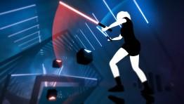 VR-игра Beat Saber разошлась тиражом в 1 млн копий