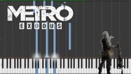 Miracle of Sound написали песню по мотивам Metro Exodus