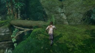 Первую часть Uncharted запустили на эмуляторе RPCS3