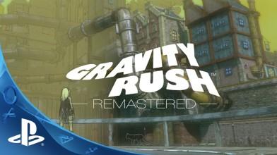 Список трофеев Gravity Rush Remastered