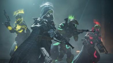 Bungie показали новые перки брони для Destiny 2