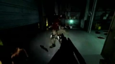F.E.A.R. Extraction Point E3 2006