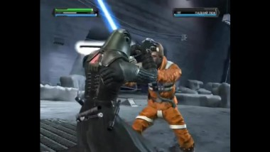 RayKart: Star Wars: The Force Unleashed [Фан трейлер]