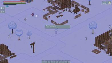 Feel The Snow - ранний доступ | обзор инди песочницы