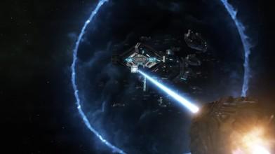 Предрелизный трейлер DLC Retribution для Galactic Civilizations III