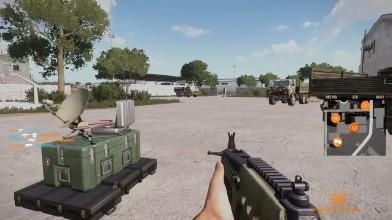 Argo обзор - Бесплатная Arma 3! Хардкорный сетевой шутер