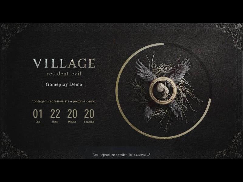Resident Evil Village: Demo игры уже взломали и успешно проходят