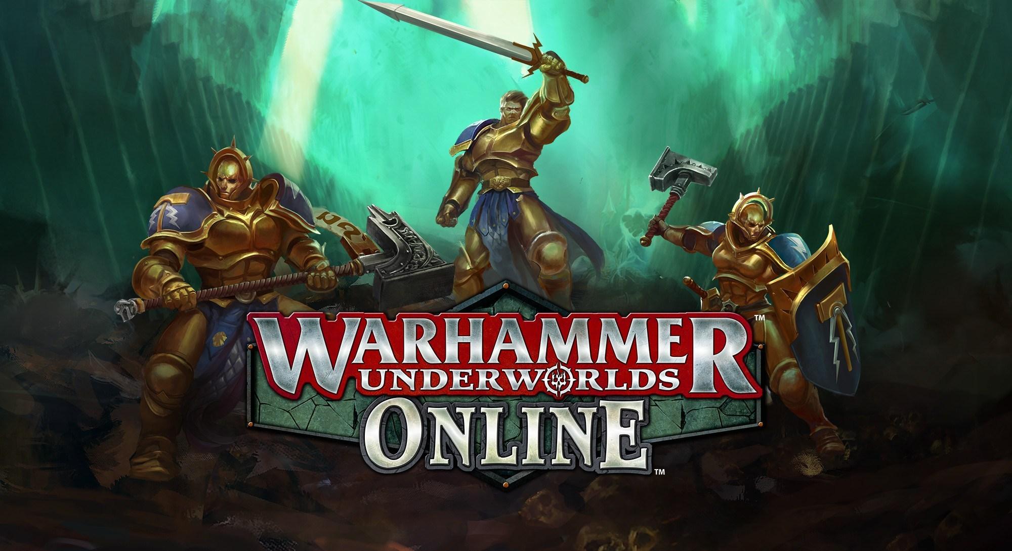 Релиз Warhammer Underworlds: Online уже завтра