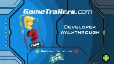 """Painkiller: Resurrection """"E3 09: Developer Walkthrough"""""""