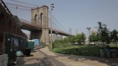 Tom Clancy's The Division Vs Реальность - Локации Нью-Йорка