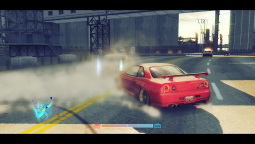 NFS Undercover | REMASTERED
