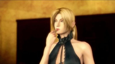 Как менялась Nina Williams за серию игр Tekken ( + История )