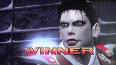 Virtua Fighter 5 Final Showdown: Lars vs Dragunov - Epic Cutscene