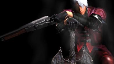Devil May Cry не выйдет на физическом носителе для Switch