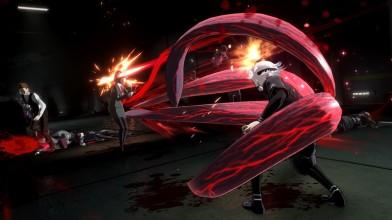 Tokyo Ghoul: re Call to Exist - персонажи и боевая механика
