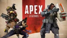 В Apex Legends стартовал первый сезон