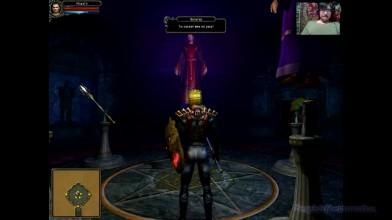 Dungeon Lords - 27. Ведьма и Берроугрим (прохождение на русском)