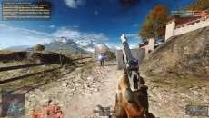 Battlefield 4 ГАЙД: Beretta 93R