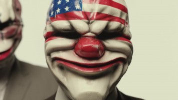 """Payday 2 """"Тизер-трейлер The Alesso Heist DLC"""""""