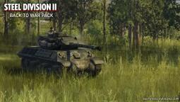 Steel Division 2. Дневник разработчика #8 - Нормандские дивизии снова на войне