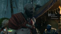17 минут геймплея God of War от Kotaku