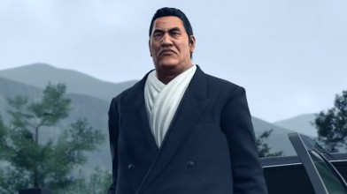 Первые 30 минут геймплея Yakuza: Kiwami 2 на ПК