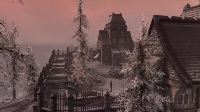 Уничтожение Башен - Секретный Замысел Талмора | История Мира The Elder Scrolls