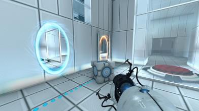 Геймер установил новый рекорд по прохождению игры Portal