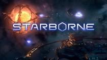 Космическая MMORTS Starborne вступила в открытую бету