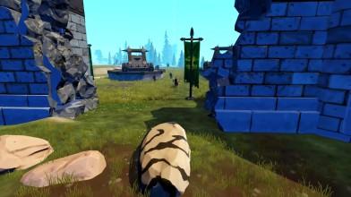 Crowfall - новый геймплейный трейлер