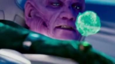 """Green Lantern """"Официальный трейлер фильма #3"""""""