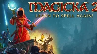 Опубликованы первые оценки игровых изданий для фэнтезийного ролевого экшена Magicka 2