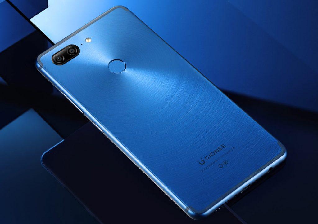 Компания Gionee готовит 6-дюймовый восьмиядерный смартфон GN5007