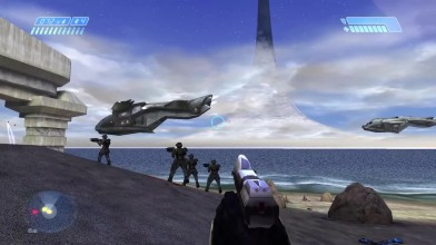 "Halo: Combat Evolved - Мод ""Refined"""