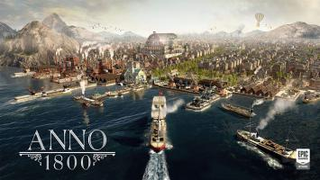 Состав и стоимость сезонного пропуска для Anno 1800
