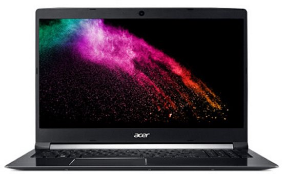 В РФ стартовали продажи тонкого игрового ноутбука Acer Predator Triton 700