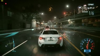 Need for Speed 2015 - RX 460 - i3 6100 (Ultra Settings)