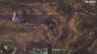 20 минут геймплея Iron Harvest