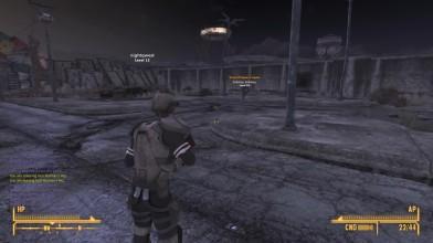 Fallout New Vegas - Мультиплеер после обновления