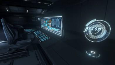 В научно-фантастической The Station появится VR и русский язык