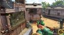 Call of Duty: Black Ops 3 - Геймплей на картах из набора Back In Black