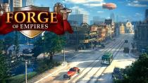 День Святого Патрика в Forge of Empires