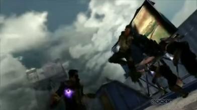 """X-Men - Destiny """"E3 2011 Trailer"""""""