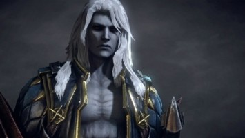 Новые скриншоты первого загружаемого дополнения для Castlevania: Lords of Shadow 2