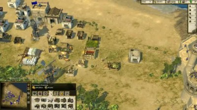 "Stronghold Crusaders 2 ""Геймплей E3 2014"""