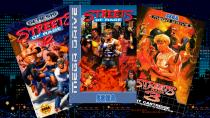 Streets of Rage - вспоминаем трилогию культового битемапа!