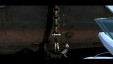 Tomb Raider: Underworld видеопрохождение. Часть 4 - Бог грома