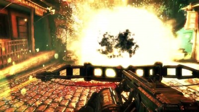 "Shadow Warrior ""Новый режим Wingtastic Survival"""