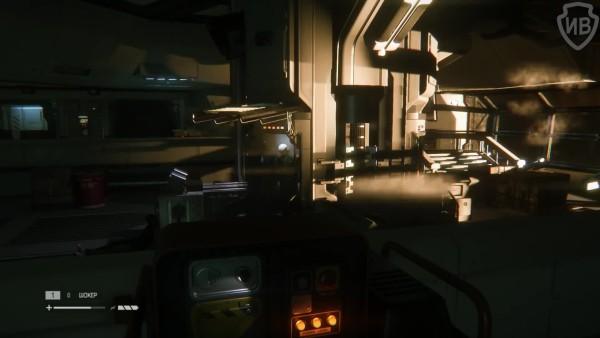 Alien isolation как сделать аптечку